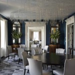 david kleinberg: interiors with traditional values + modernist outlook