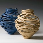 Michael Eden ceramics: blending tradition with technology