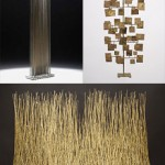 The enchanting work of Harry Bertoia