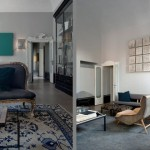 dimore studio: Incorporating yesterday's patina into today's hip interiors