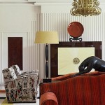 versatility and sophistication in the interiors of über designer Alberto Pinto (rip)