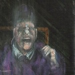 Francis Bacon's anguished Pope Innocent X at Sotheby's: talk about art with wall power
