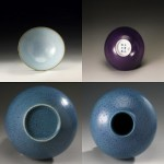 chinese ceramics at sotheby's: classic curves and modern colors