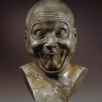 messerschmidt, a sculptor a(head) of his time