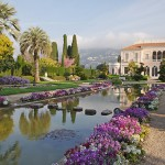villa ephrussi, a rothschild house museum in the south of france