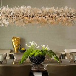 unique lighting designs from California to fit any decor