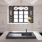 stylish kitchen fixtures from germany's blanco