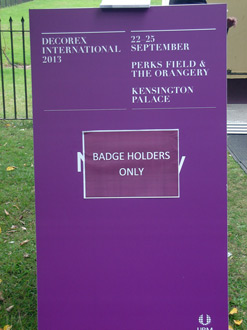 Decorex-entrance-sign-themodernsybarite