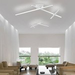panzeri and modern LED lighting strips