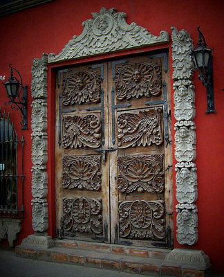 Most-Beautiful-Doors-Mexico-themodernsybarite