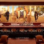murals of new york city, a rizzoli photo art book by joshua mchugh