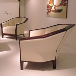 sitting pretty at the salon: art + design