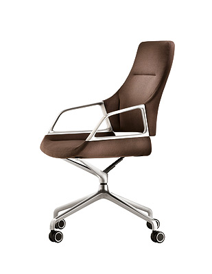 modern home office swivel chair