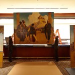 tarting up the old king cole mural of the st. regis hotel new york