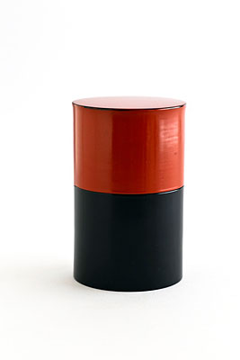 urushi lacquer Ippodo Gallery