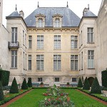 great house museums: the cognacq-jay in paris