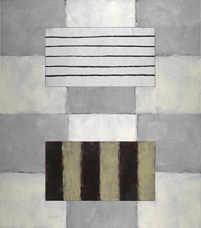 Dorotheum-Sean-Scully-painting