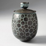 Harrison McIntosh ceramic vase