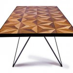 viennese design table
