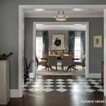 richard rabel: a 1930s Dallas home renovation (before and after)