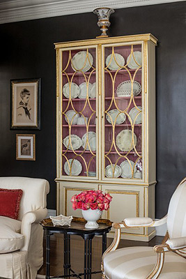 paint design ideas richard keith langham interior