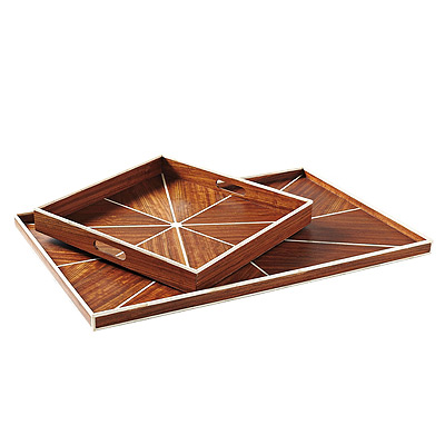 decorative trays dering hall