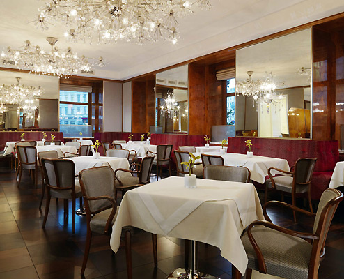 grand luxury hotels imperial vienna dining