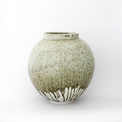 green english studio pottery