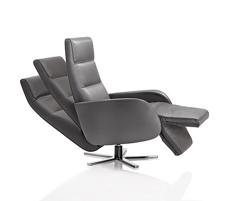 comfortable-recliners-Spencer chair