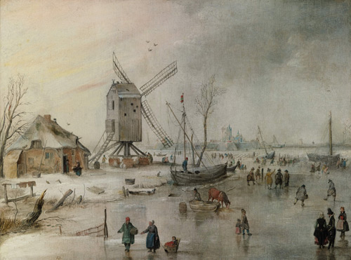 dutch-old-master-paintings-avercamp-winter