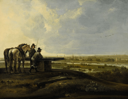 dutch-old-master-paintings-cuyp