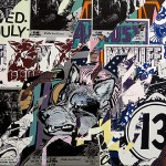 the contemporary art of FAILE