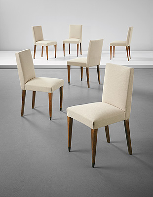 stylish dining room-Ponti-chairs-web