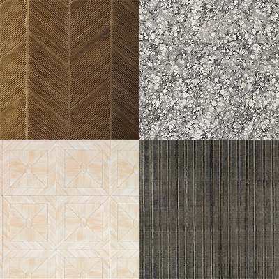 Schumacher wallcoverings