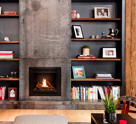 Ventless Fireplaces -HearthCabinet-1