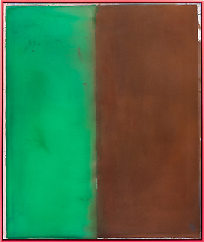 matt connors contemporary artist rothko 1